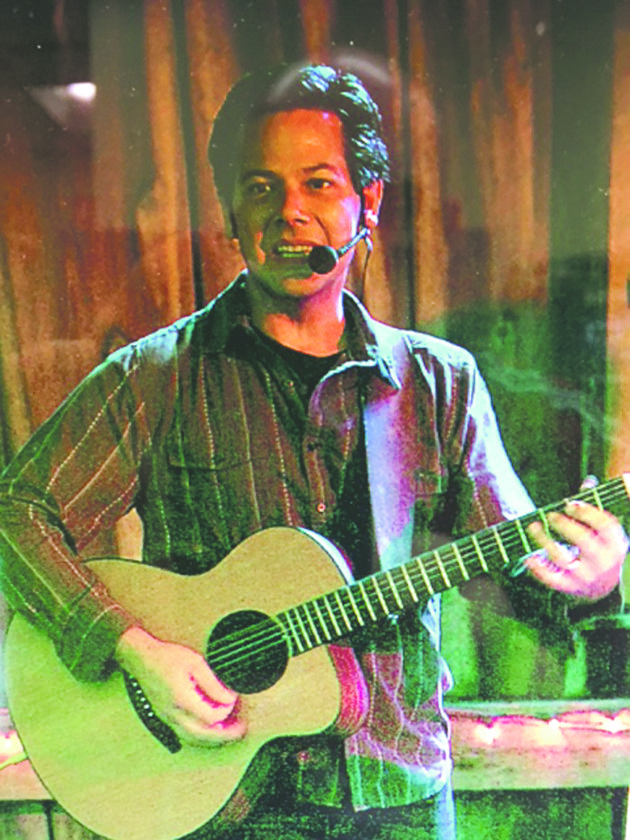 File Photo: Randy Graham and Brandon Hatch, both local Chautauqua County performers, will sing at the Entertainment in the Park Summer Concert Series stage for the Thursday, Aug. 17 in Mayville from 6:30-8:30 p.m.