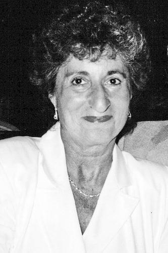 Anne Marie Furnar Leone