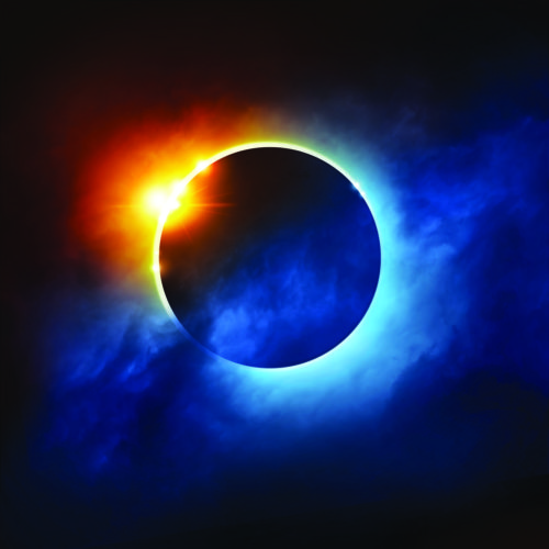 In Fredonia, about 73 percent of the sun will be blocked during the eclipse.