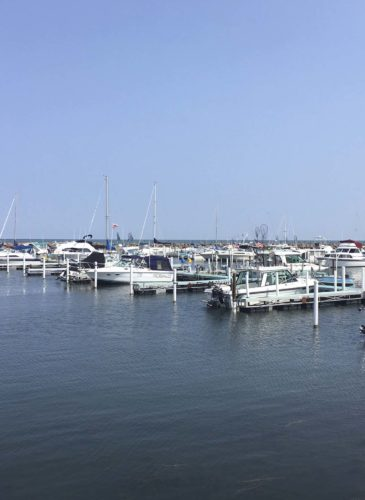 Putting a priority on the  waterfront is a smart step in city development.