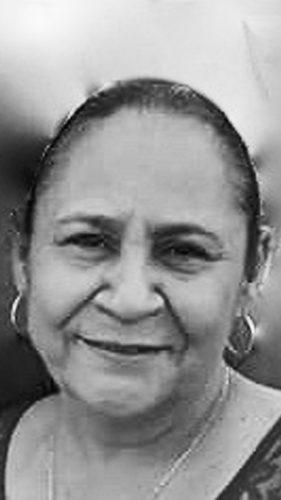 Maria I. Gonzalez