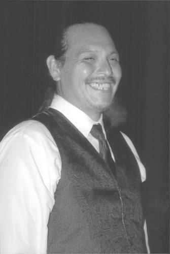 Jordan M. Williams