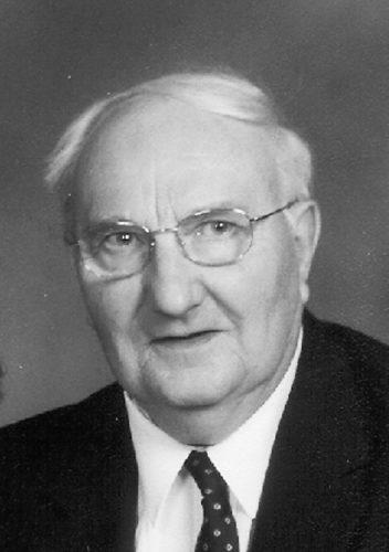 Frederick Kraiger