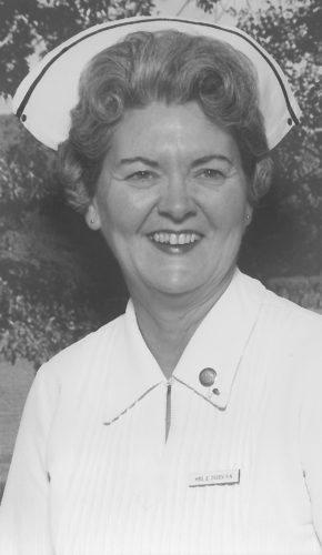 Evelyn Marie Ogden