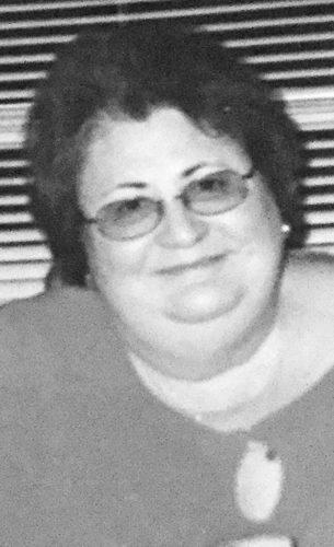 Rae Donna Harvey