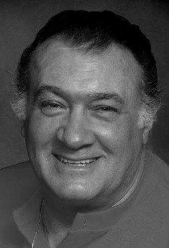 William R. Comello