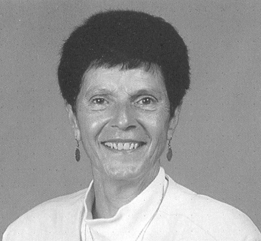 Virginia M. Valvo