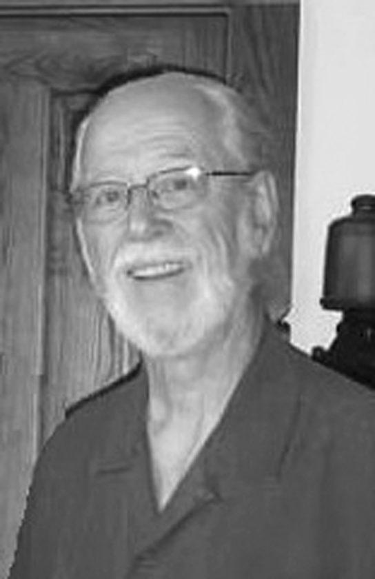 Douglas T. Stewart