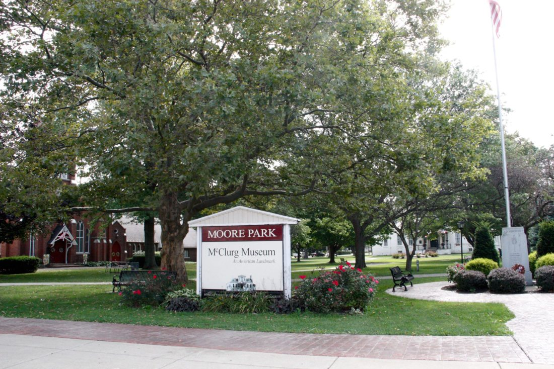 OBSERVER File Photo Westfield's Moore Park will remain fee free.