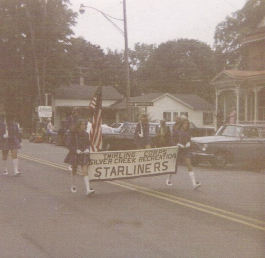 GF Starliners 1971