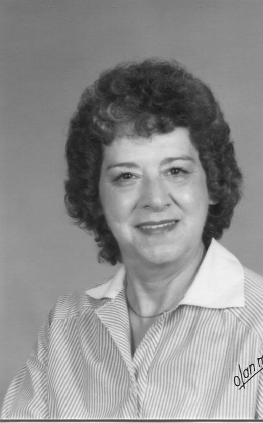 Lois Ann Pryor