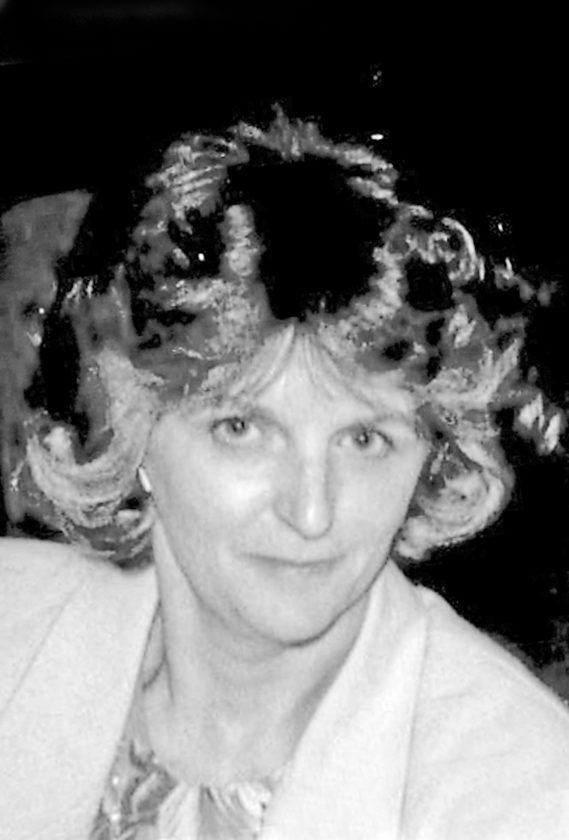 Sherry M. Mangano