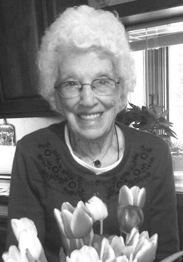 Helen P. Brinkman