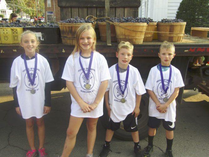pentathlon winners