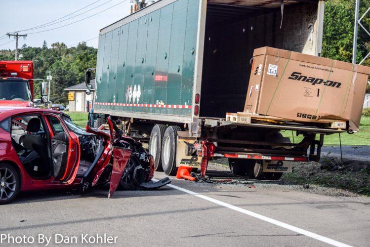 car tt accident