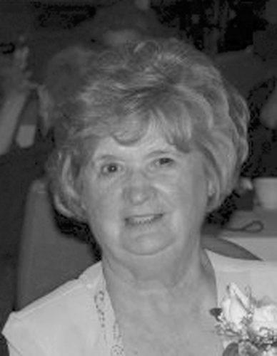 Shirley A. Tilburg