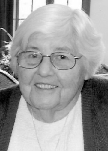 Sister Joanna Krupa, SSC