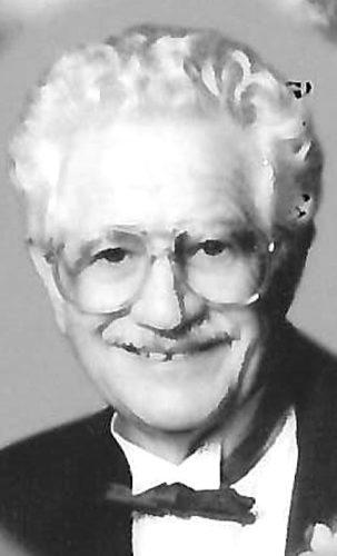 Lee Bryon Nyhart