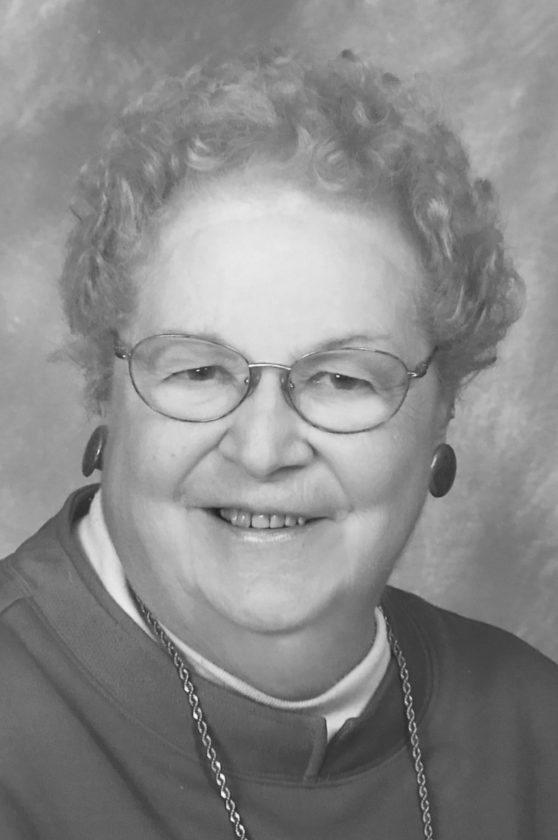 Gladys J. VanNote