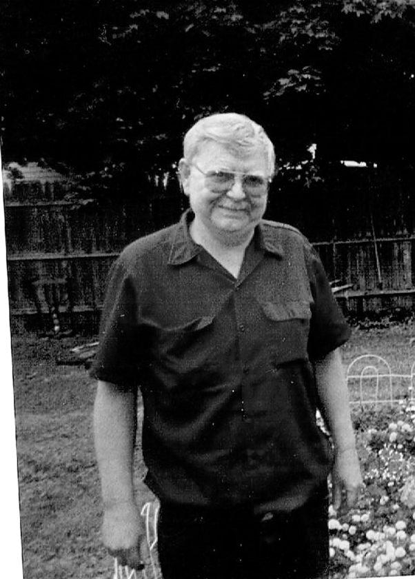 Howard Earl Golden