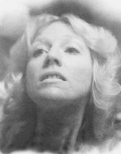 "Gail Patricia ""Wagman"" Russo"