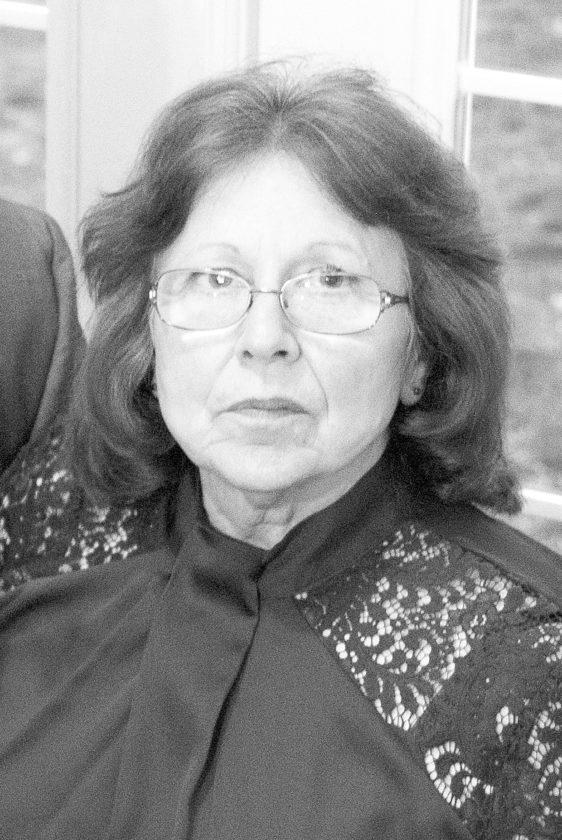 Roberta A. Lazarczyk