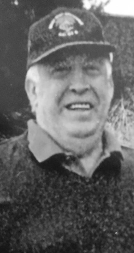 Paul E. Locke Sr.