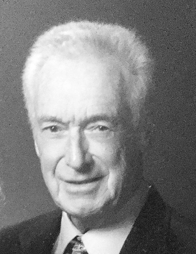 Thomas R. Gregoreski