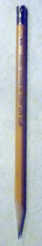 pencil for diane long