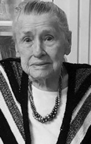 Dr. Anastasia Fry