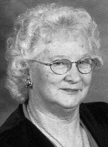 Jankowski, Mildred
