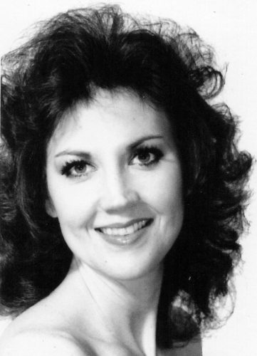 Sharon Saft Kirkby