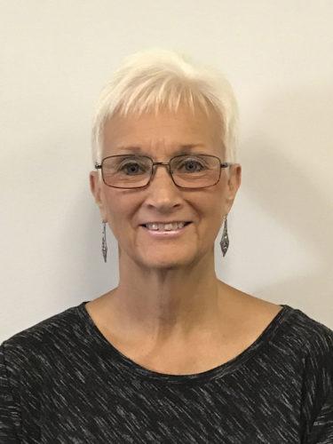 Susan Hindman