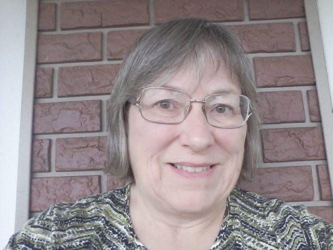 Susan Dillenburg Bigler