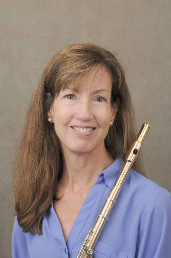 Dr. Susan Royal