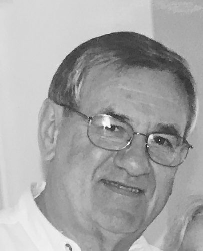 Martin L Fredrickson