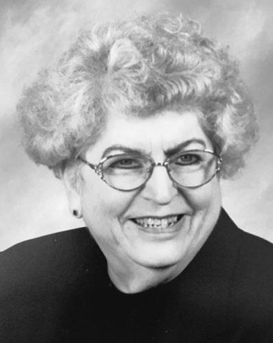 Joyce M. (Crumb) Doverspike