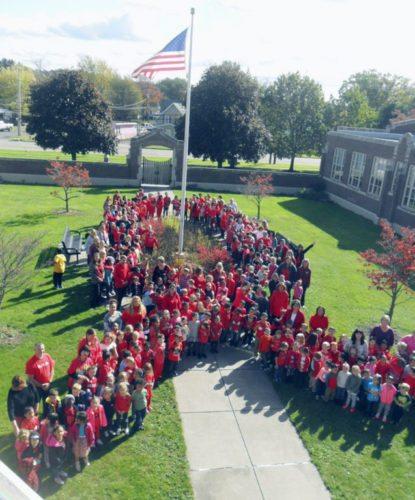Red-Ribbon-week School 7