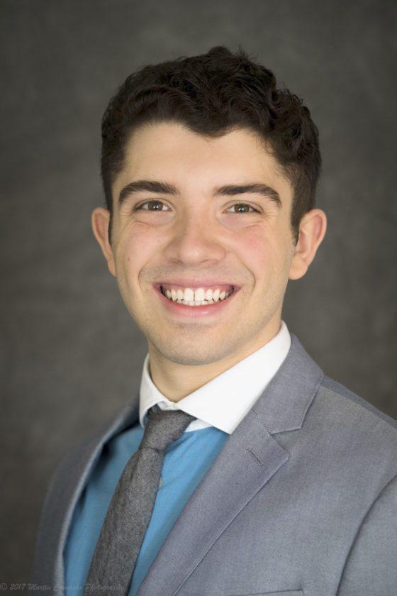 Jesse Bonaventura