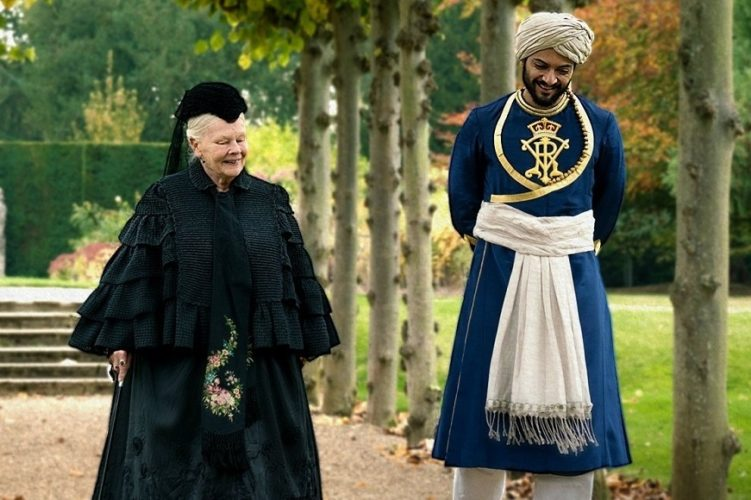 "Submitted Photo ""Victoria & Abdul"" will be screened on Saturday, Nov. 11 and Tuesday, Nov. 14, at 7:30 p.m. as part of the Opera House Cinema Series."