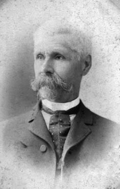 Submitted Photo Col. Thomas J. Parker the civilian.