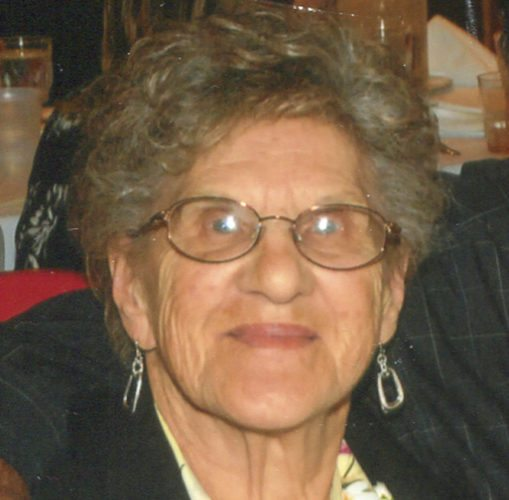 Mary C. (Militello) Vendette