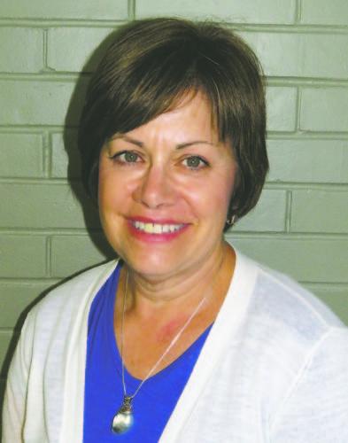 Dr. Dawn Columbare