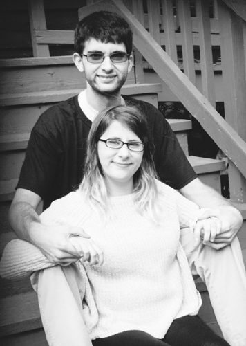 Kaitlyn A. Skelly and Adam G. Nuzzi