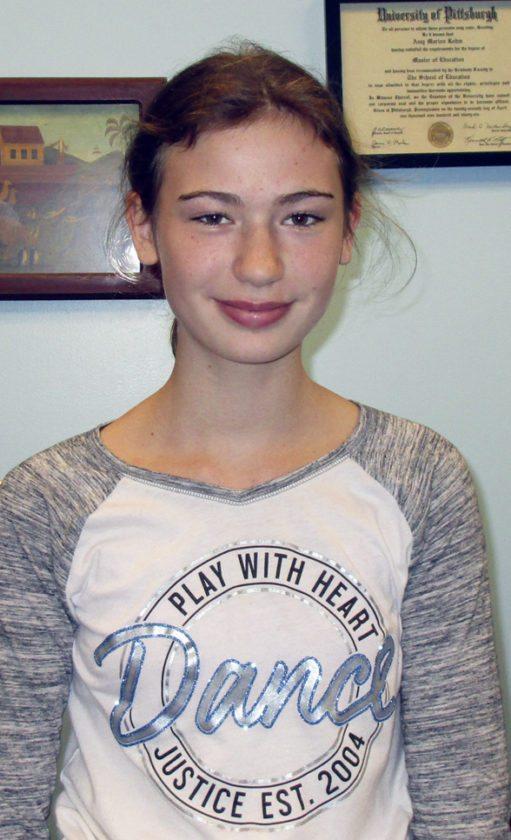 Kimberly Delcamp
