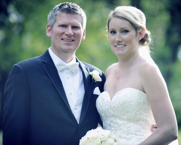 Mr. and Mrs. Jeffrey R. Passafaro
