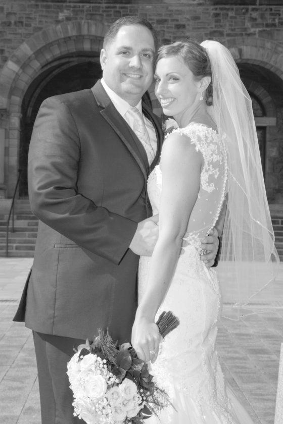 Mr. and Mrs. Jeffrey Sutton