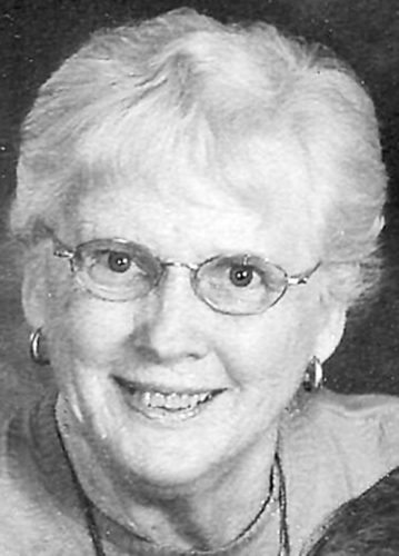 Nancy S. (Stark)  Webster