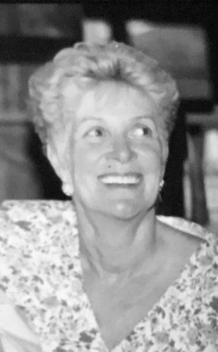 Suzanne M. Hyde