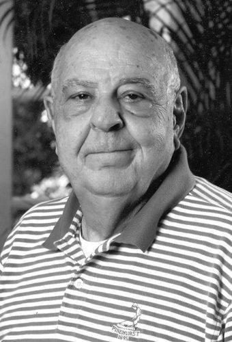 Frederick P. Maenza